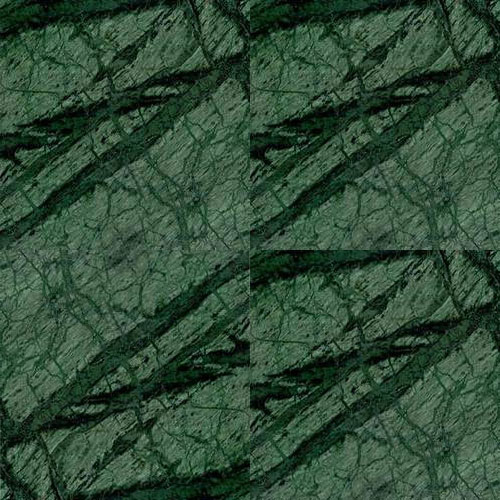 Forest Green India Marble Forest Green Indian Marble Block