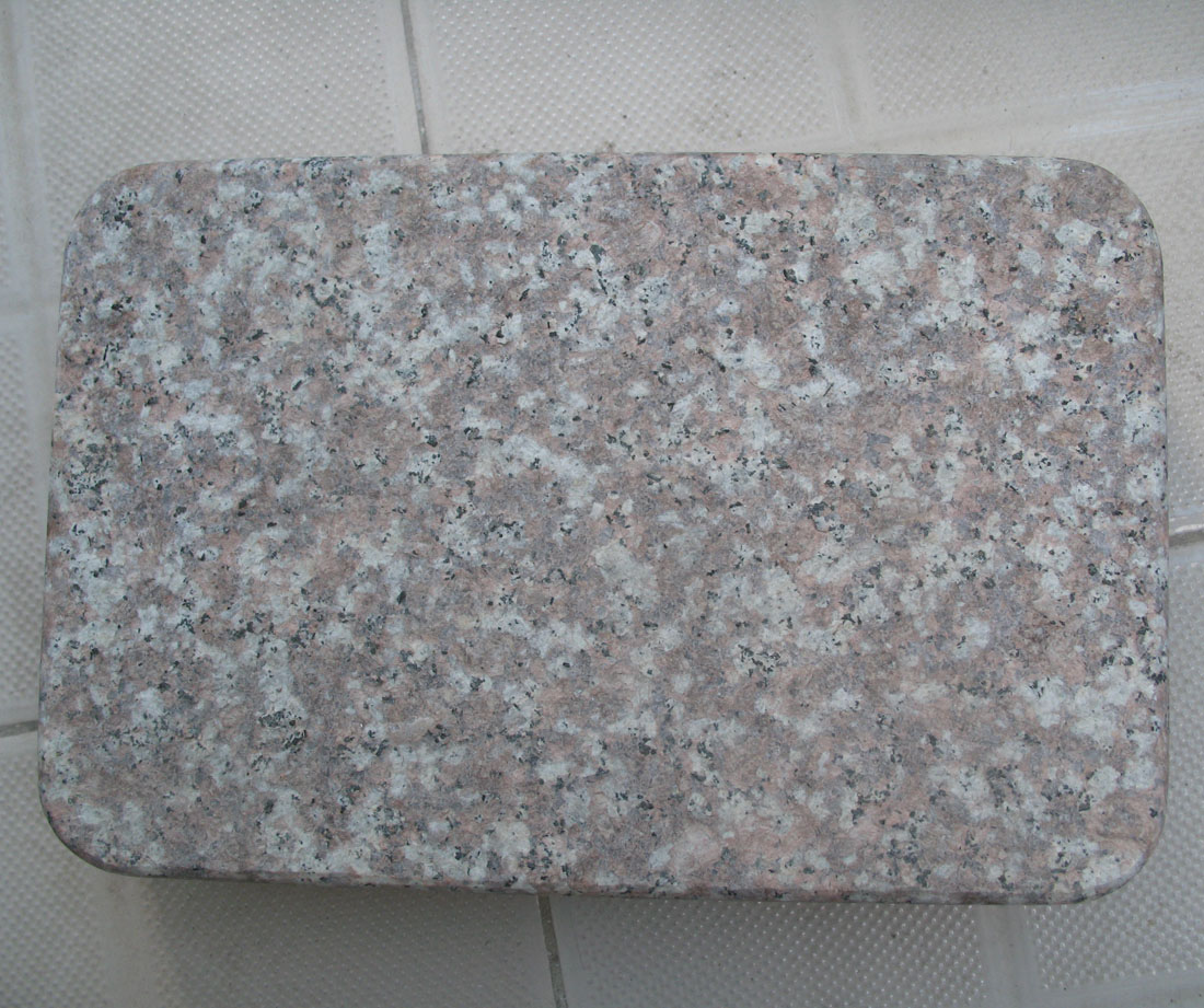 G687 Granite Paving Stone Flamed Surafce Paver