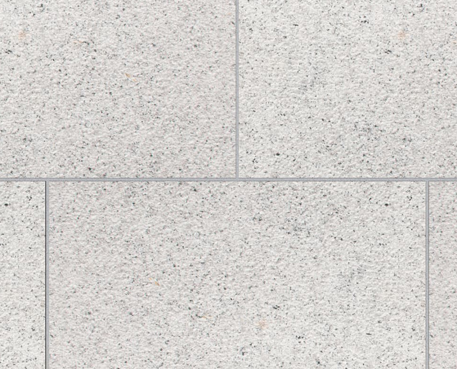 Galatea Granite Paving Stone Fine Picked Surface