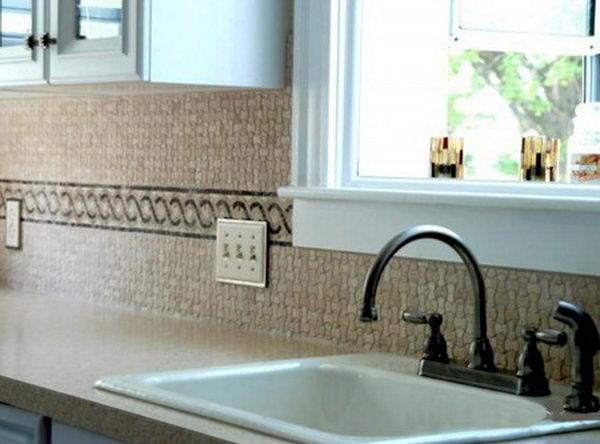 Kitchen Mosaics