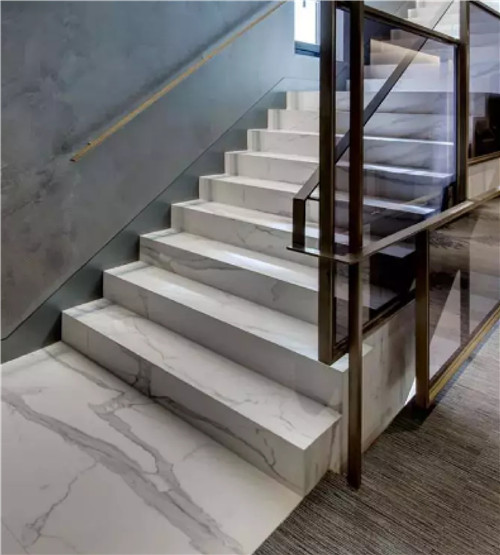 Stair Surface