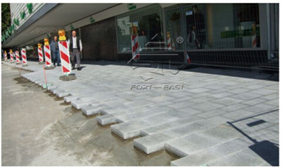 Project in Germany