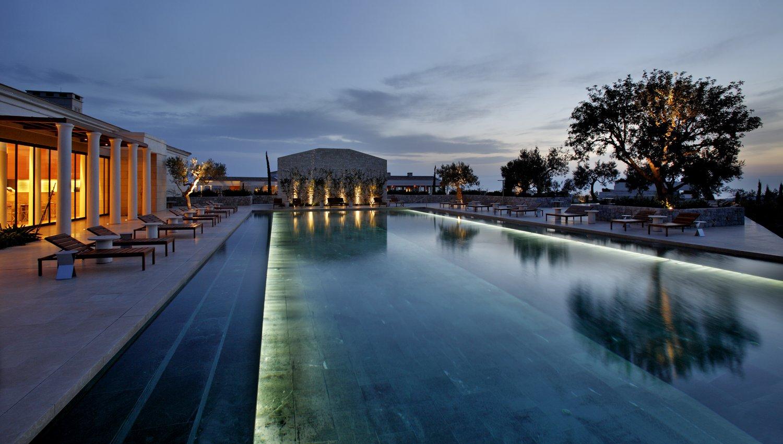 Aman Zoe Resorts Porto Heli