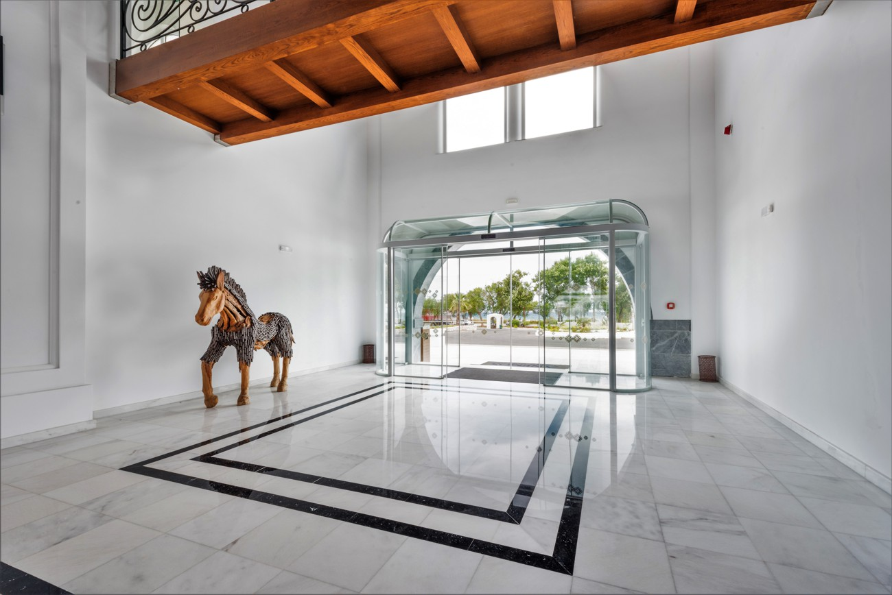 Anemos Luxury Grand Resorts