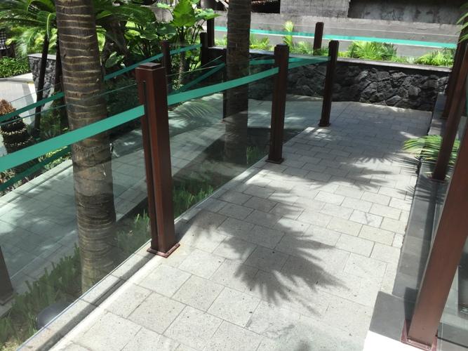 Bali Stone Project
