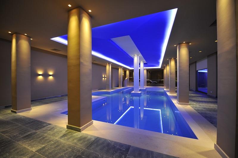 Daios Cove Luxury Resorts & Villas