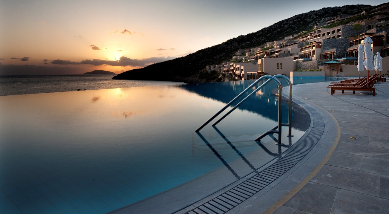 Daios Cove Resort & Spa