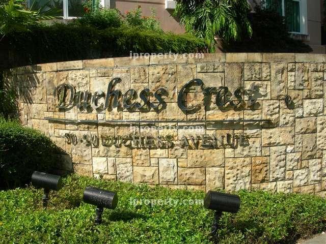 Duchess Crest Condominum Singapore