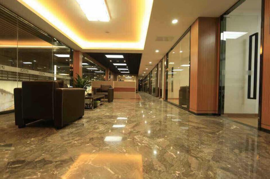 Mount Tai Grey marble
