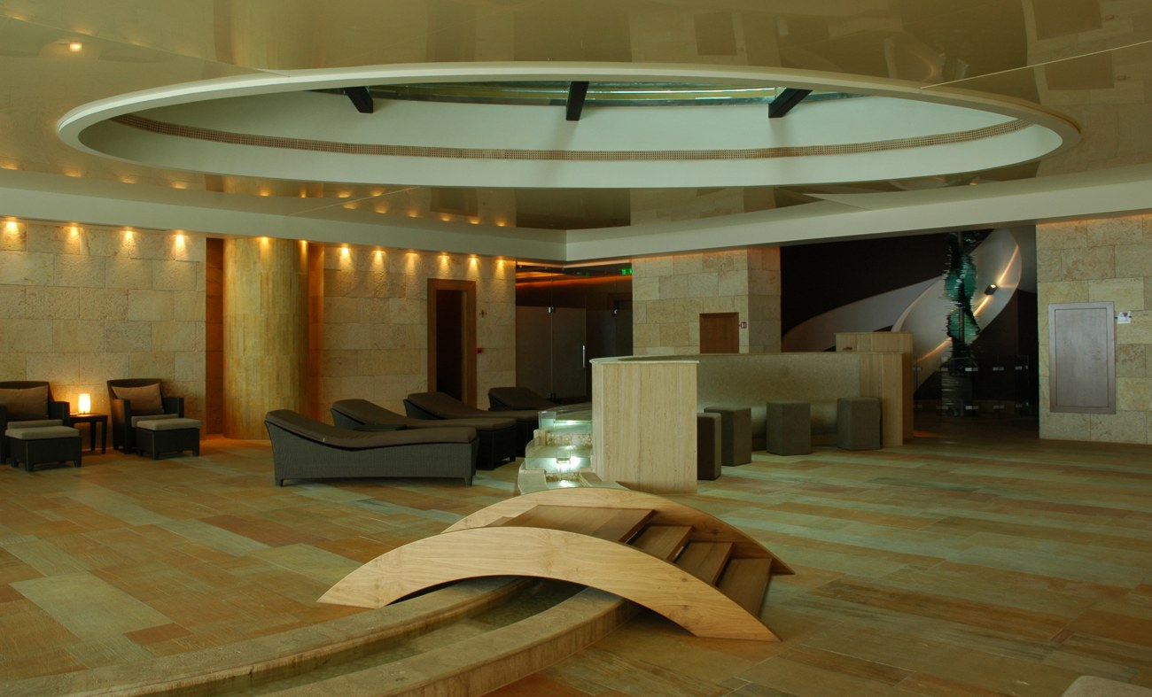 SIX SENSES SPA PORTO ELOUNDA
