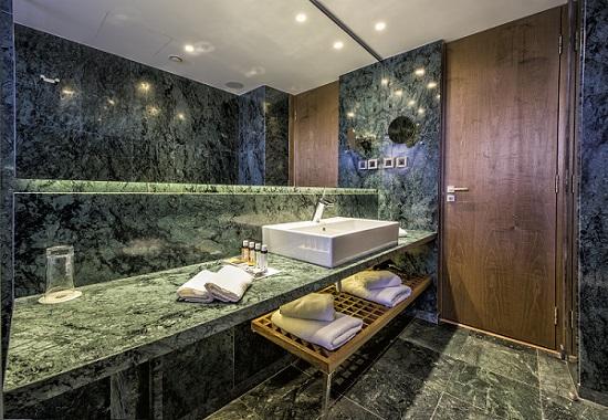 Samaria Luxury Hotel
