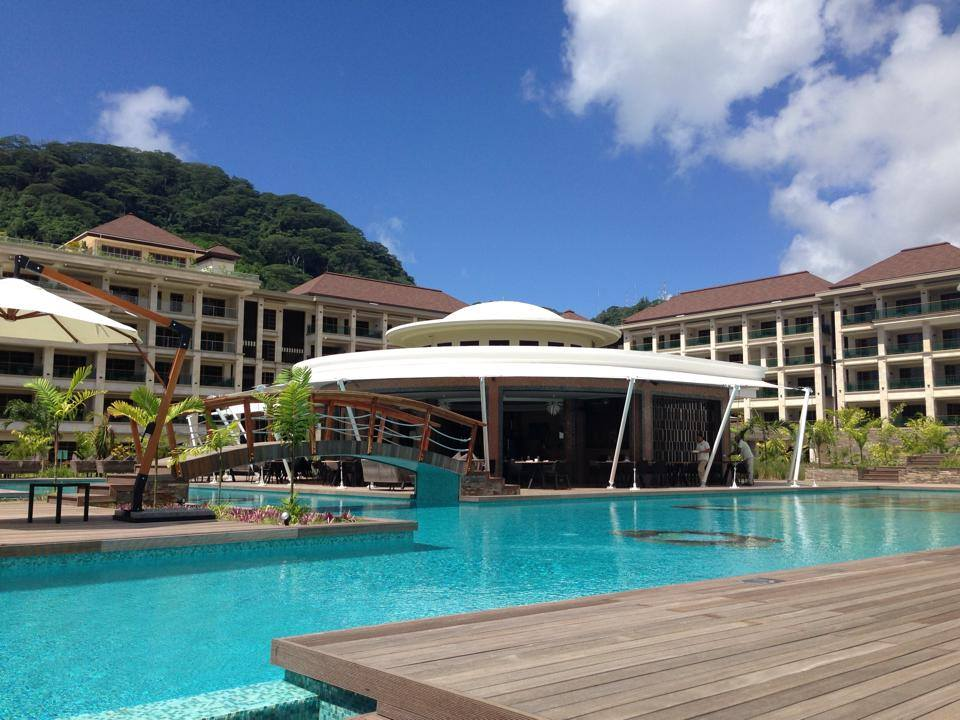 The Savoy Resort & Spa Seychelles