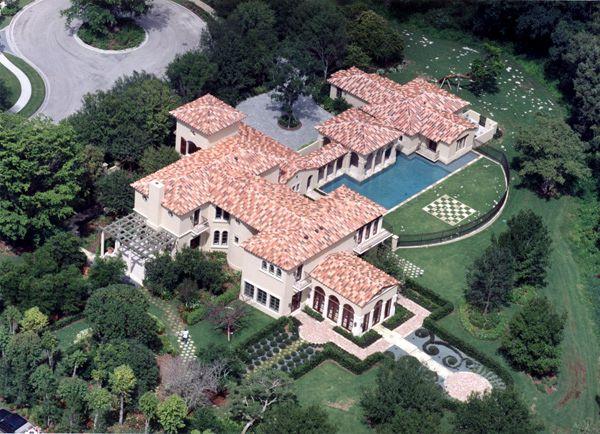 Villa De Gubbio Palm Springs Florida