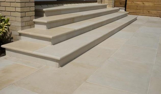 Hones Sand-stone