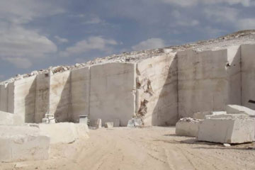 Vanak Limestone Quarry of Negin Sang Kavir Co