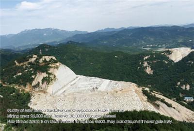 New G602 Quarry