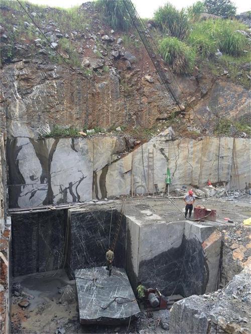 BK quarry