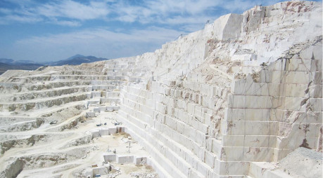 Dora Grey Quarry