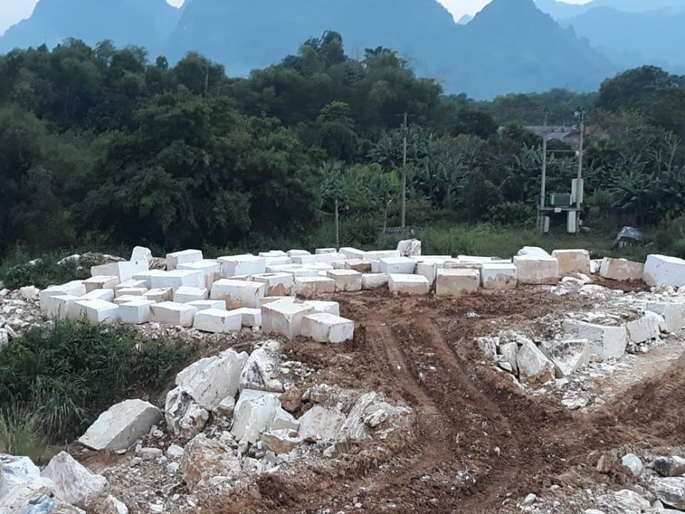 Quang Phat quarry