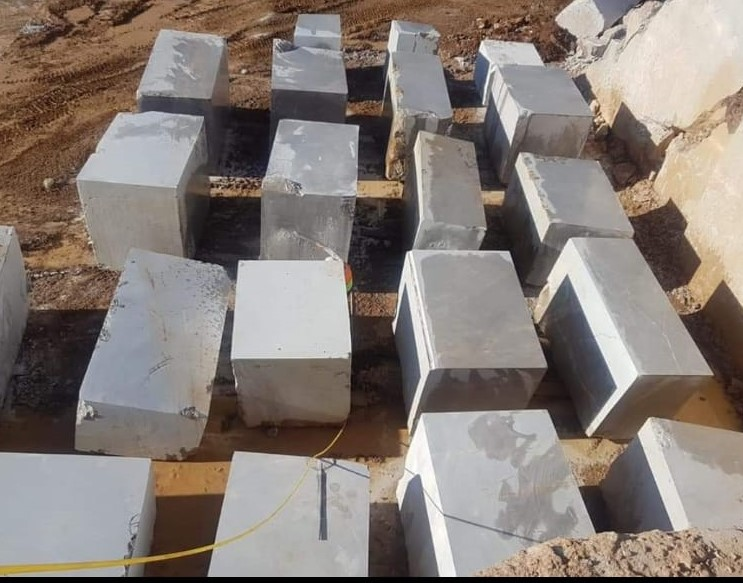 Tundrell marble
