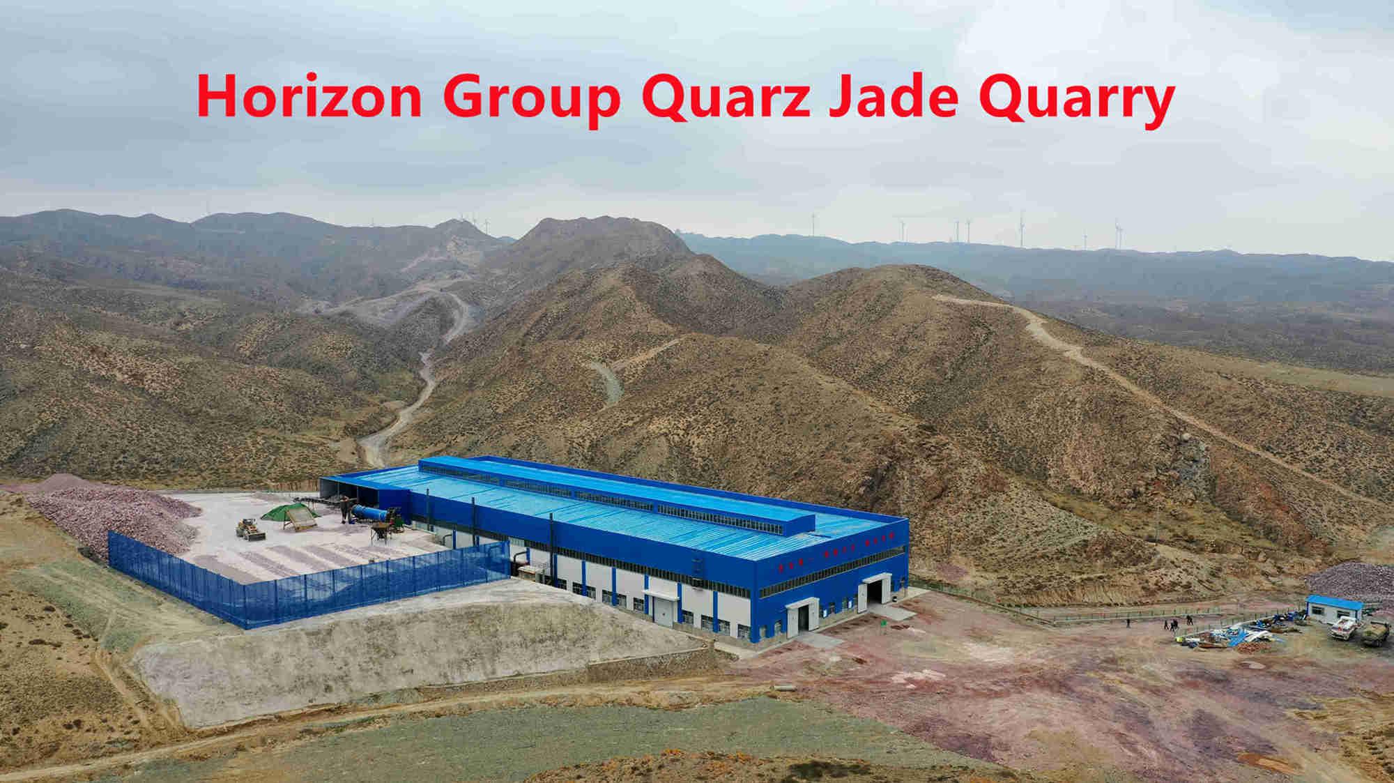 Jade Stone Quarry - Horizon Group
