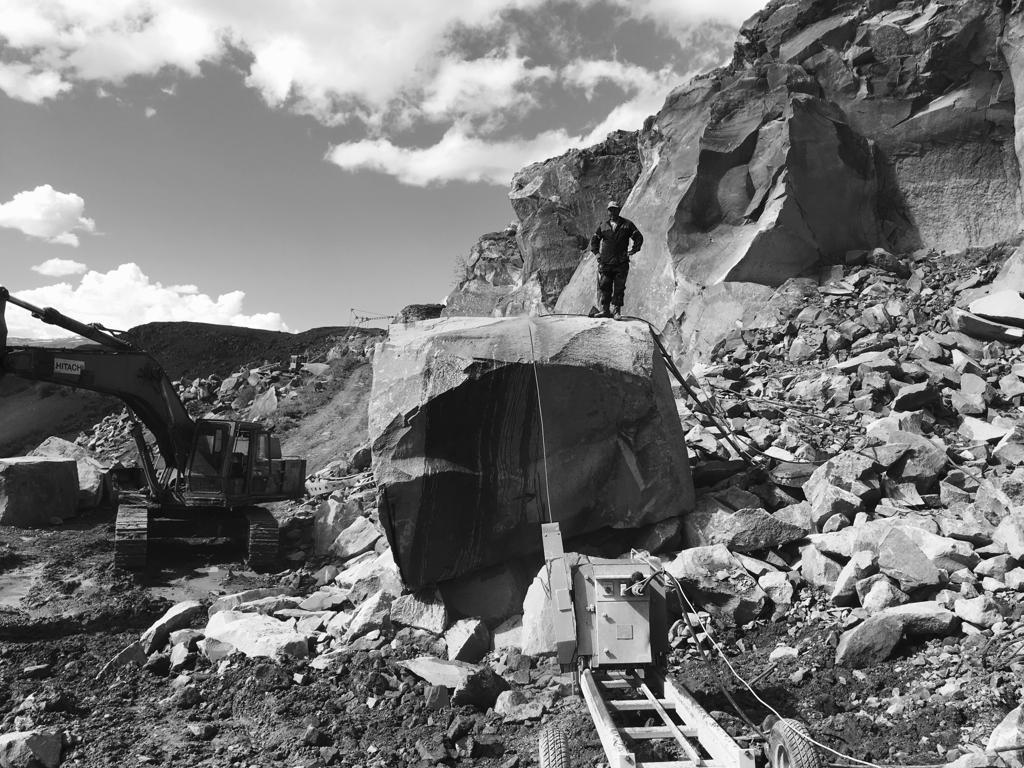 ABC Basalt Quarry