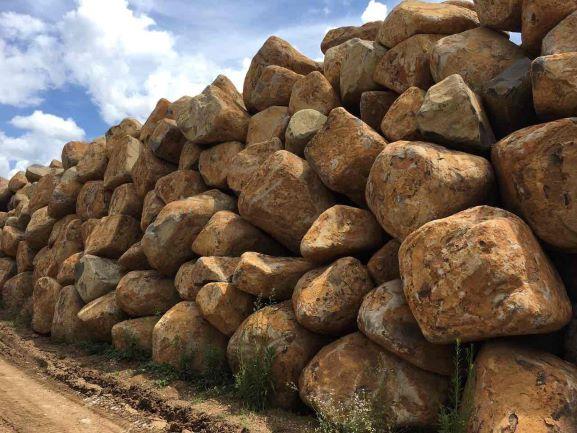 Vietnam Basalt