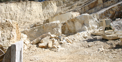Runa Quarry