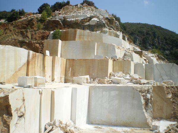Silver Cloud Quarry