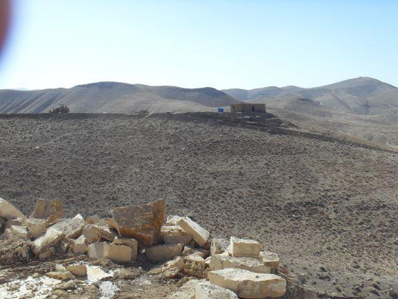 Hereyrud Onyx Quarry