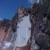 Jade Mine Stone Quarry