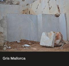 Gris Mallorca
