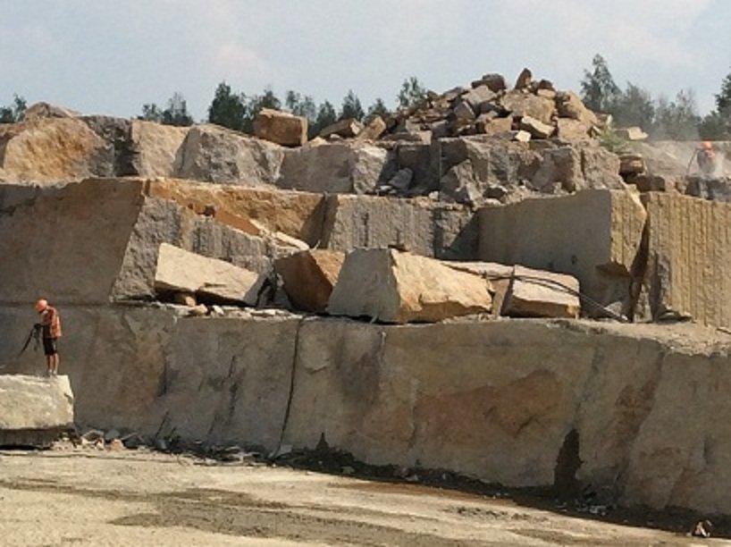 Didkovichi Quarry LLC