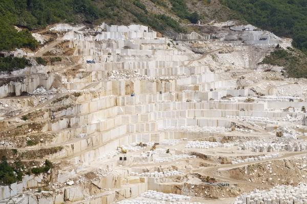 Greece Quarry
