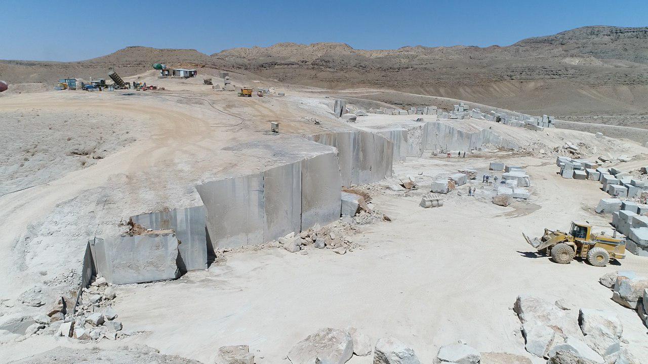 jandagh quarry