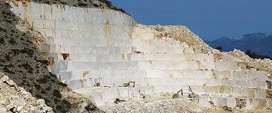 Zreis Marble Quarry