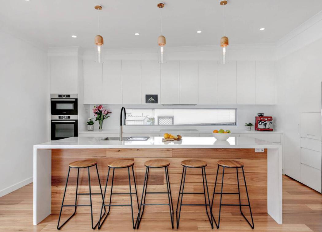 Kitchen Quartz Stone Countertops