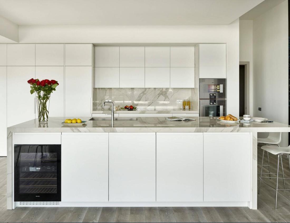 Marble Kitchen Countertops White Stone Countertops