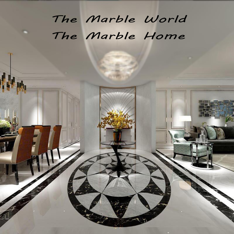 Marble for Home