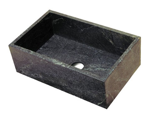 Green Mountain Soapstone Sinks