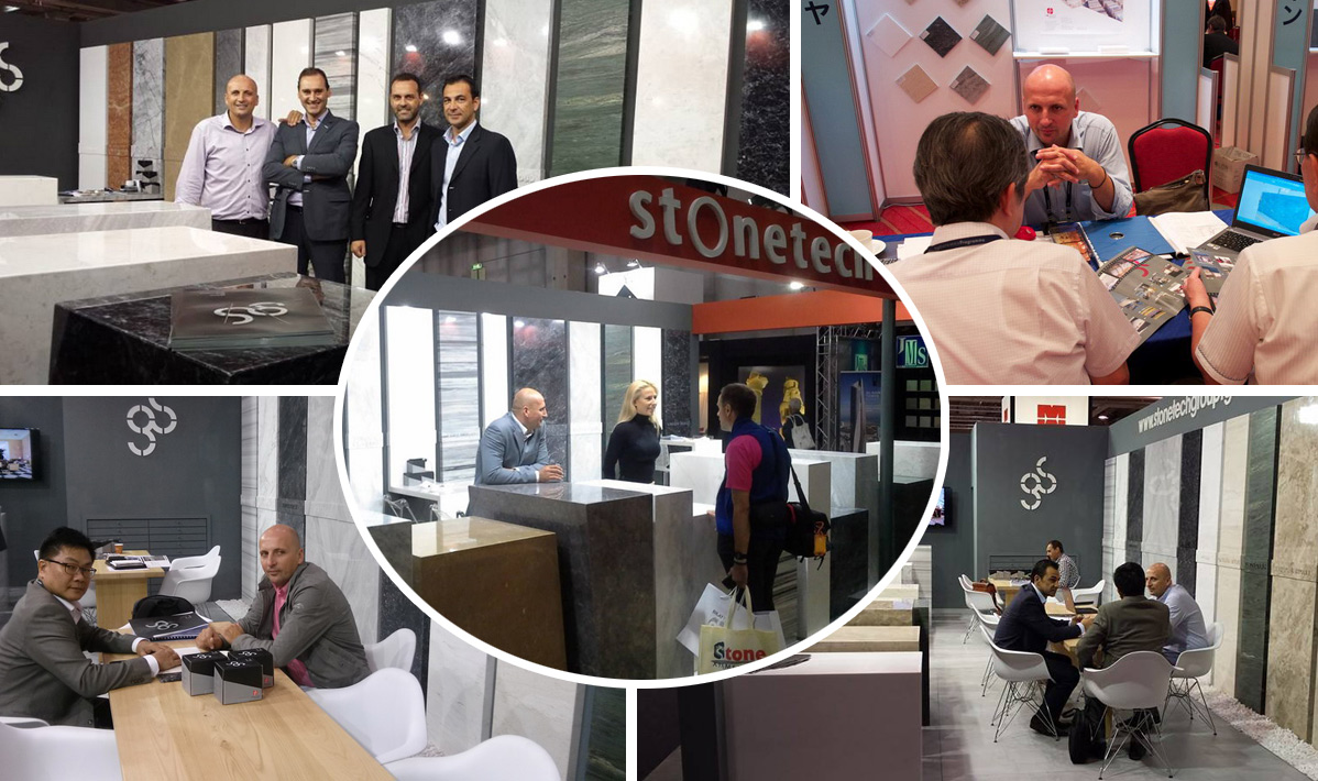 Stonetech Group Fairs