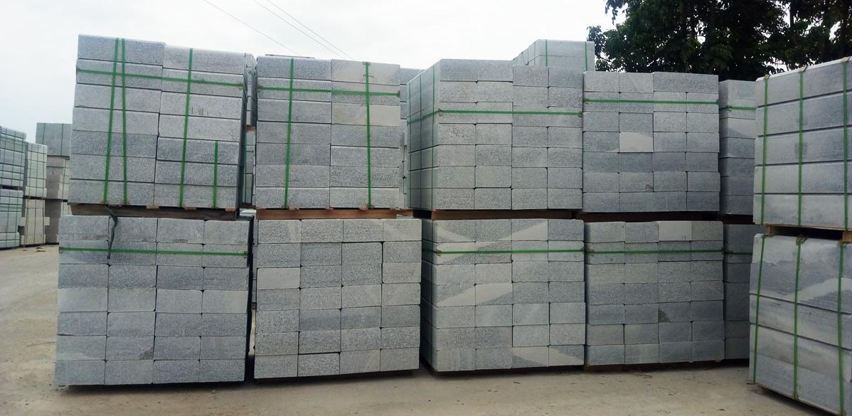 Zhenhai Grey Granites
