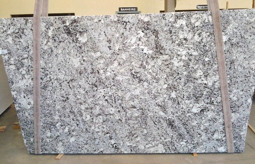Antique White Granite Slabs