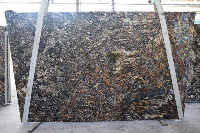 Magma Granite Slabs Leather Finished 3cm Slabs
