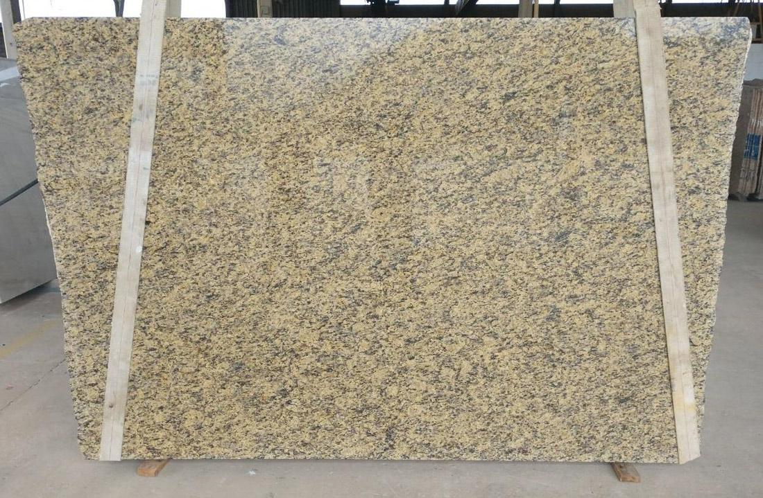 Santa Cecilia Granite Slabs 3cm