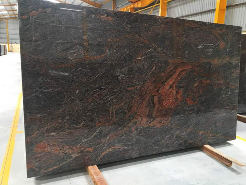 Bash Paradiso Granite Slabs
