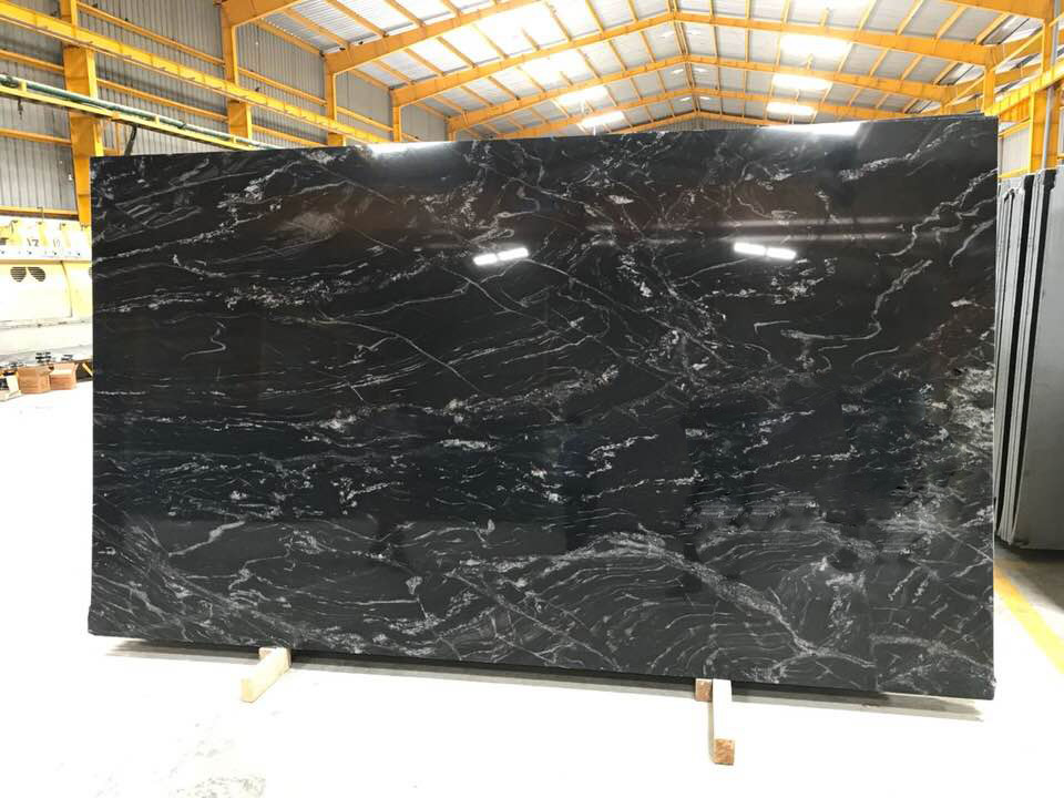Black Forest Granite 2cm Slabs