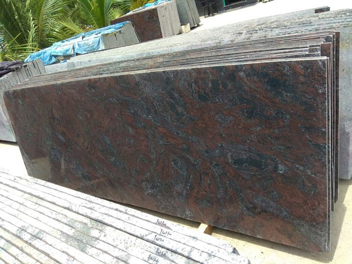 Indian Paradiso Granite Slabs