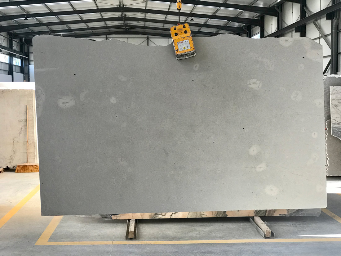 Atlantic Grey Chapas Portugal Atlantic Grey Limestone Slabs