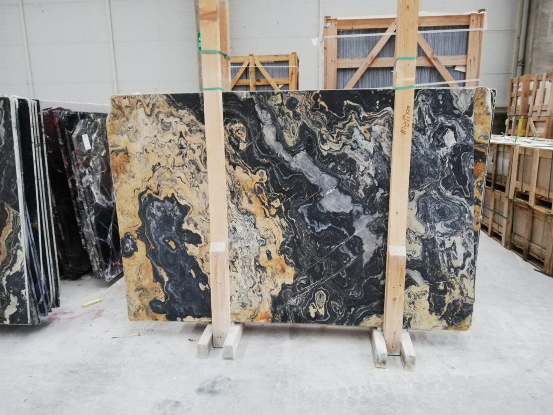 Turkish Marble Slabs